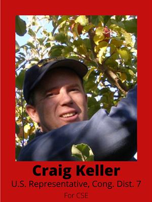 Craig Keller