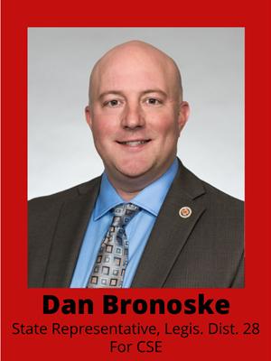 Dan Bronoske