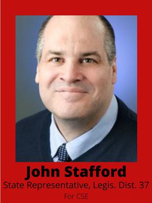 John Stafford