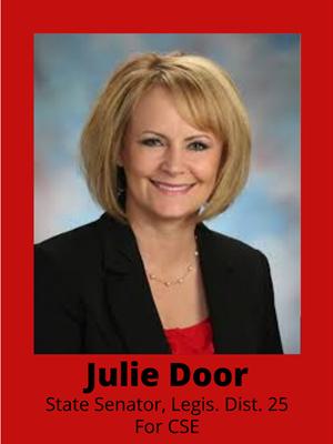 Julie Door