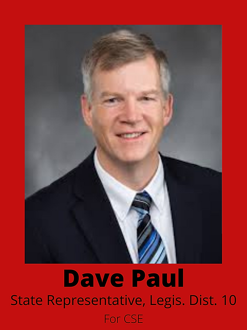 Dave Paul