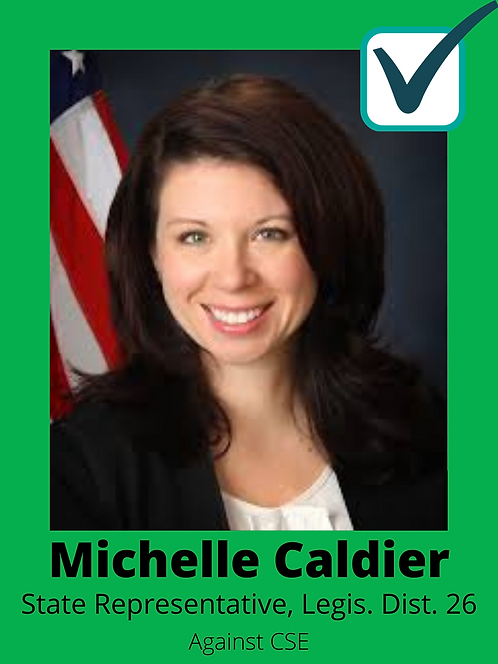 Michelle Caldier