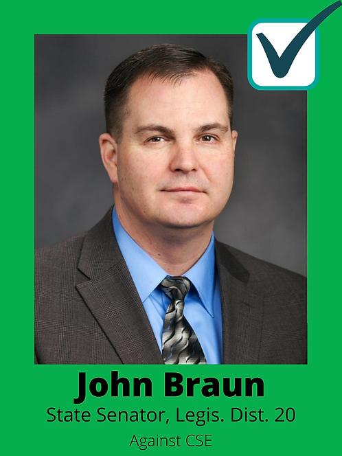 John Braun