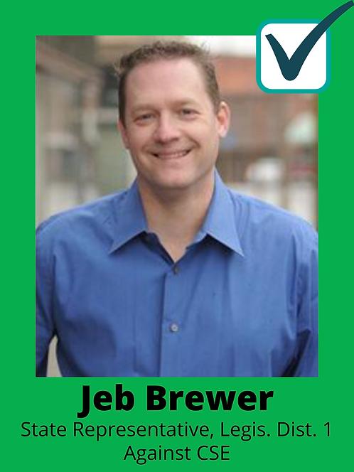 Jeb Brewer