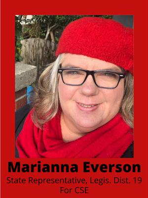 Marianna Everson