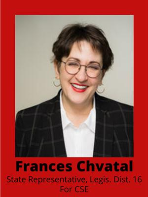 Frances Chvatal