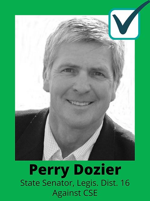 Perry Dozier