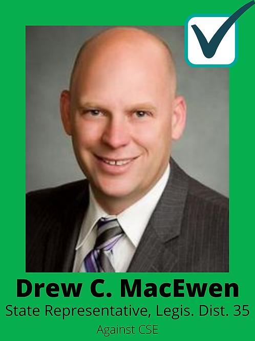 Drew C. MacEwen