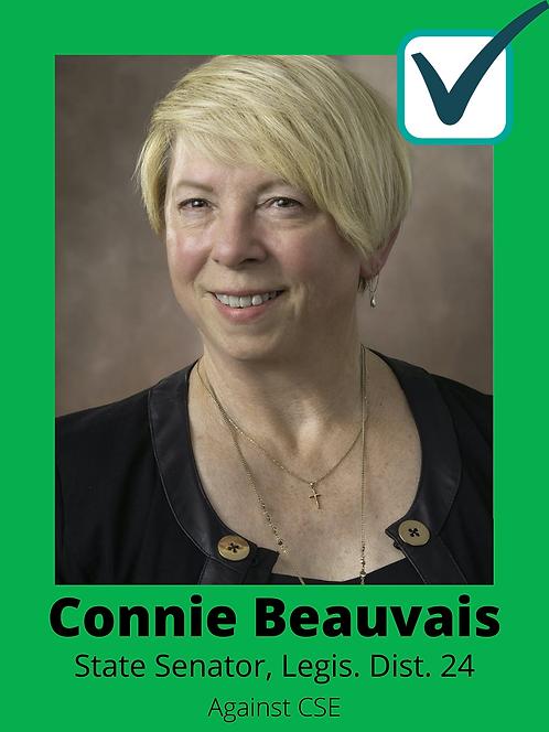 Connie Beauvais