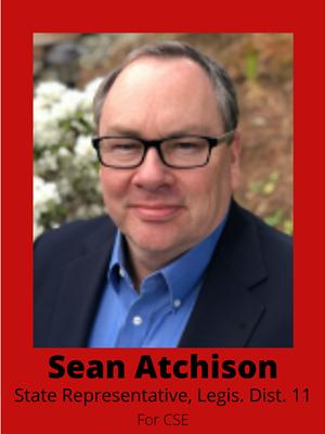 Sean Atchison