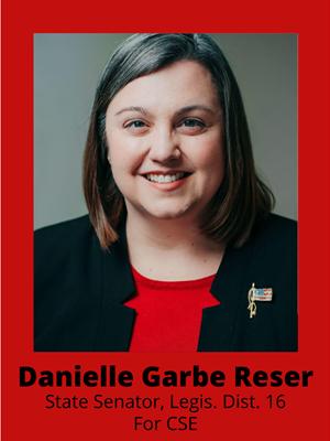 Danielle Garbe Reser