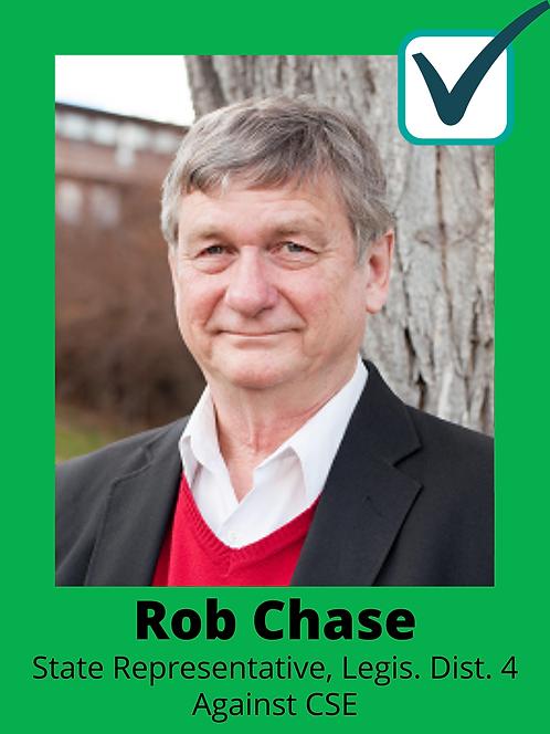 Rob Chase