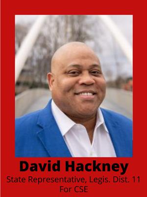 David Hackney