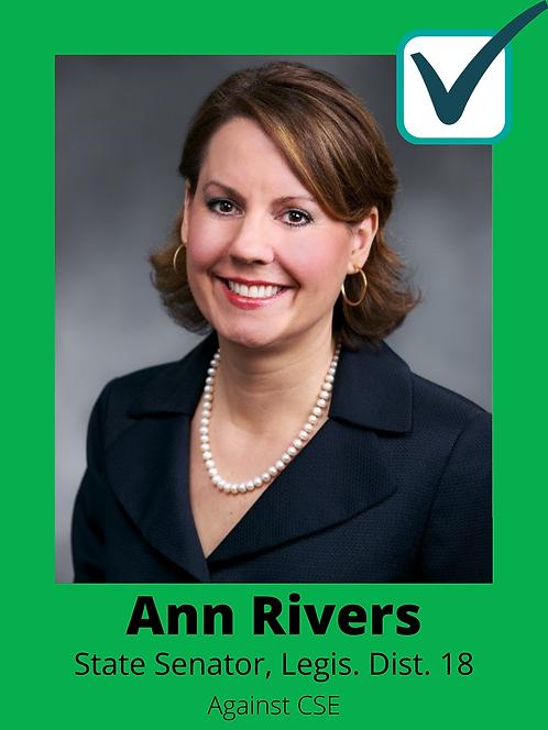 Ann Rivers
