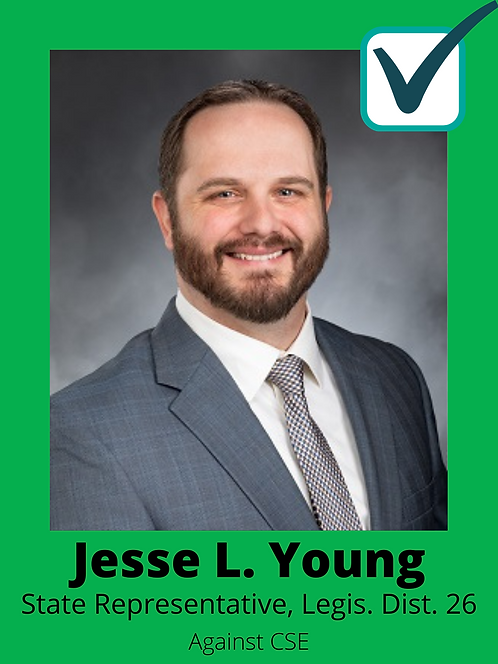 Jesse L. Young