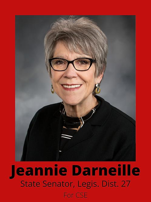 Jeannie Darneille