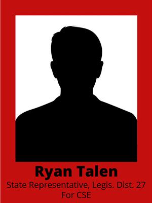 Ryan Talen