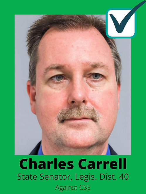 Charles Carrell