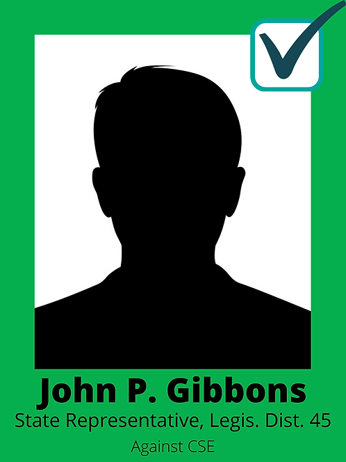 John P. Gibbons