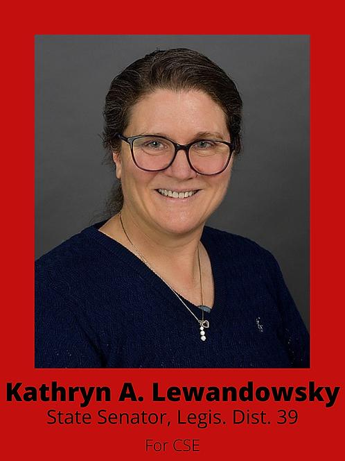 Kathryn A. Lewandowsky