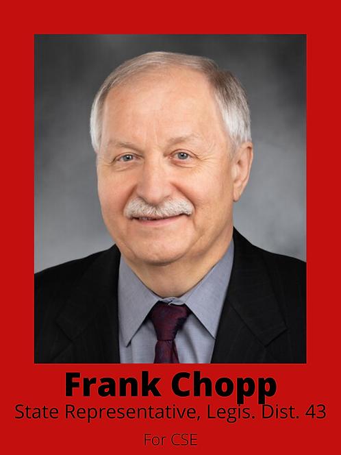 Frank Chopp