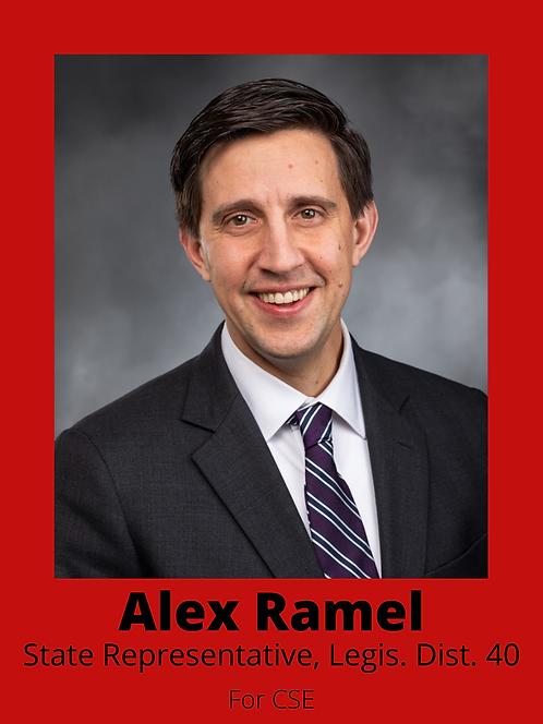 Alex Ramel