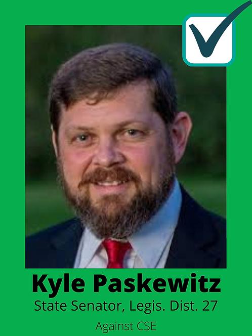Kyle Paskewitz