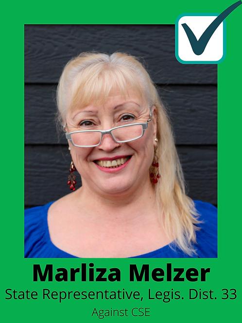 Marliza Melzer