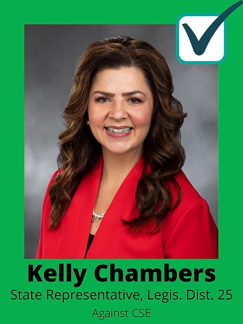 Kelly Chambers