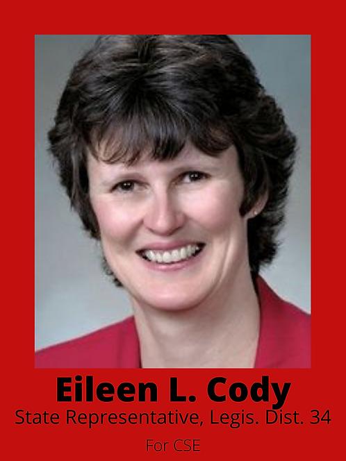 Eileen L. Cody