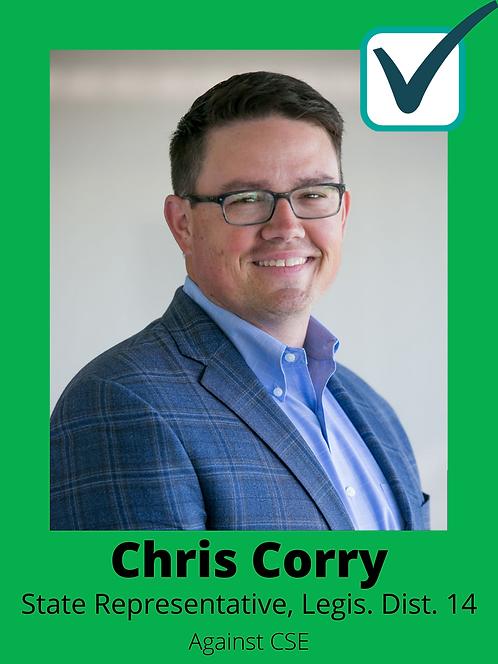 Chris Corry