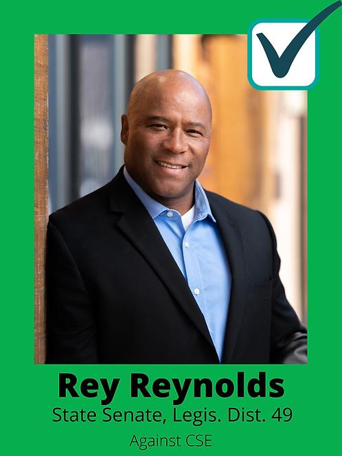 Rey Reynolds