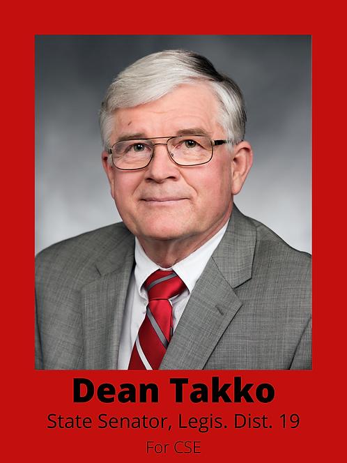 Dean Takko