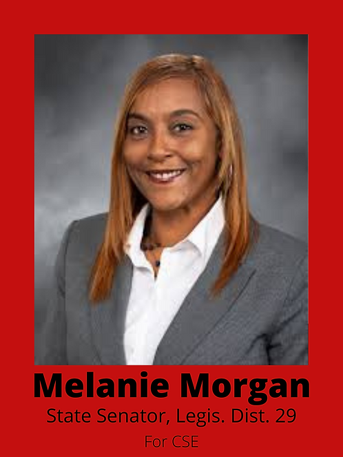 Melanie Morgan