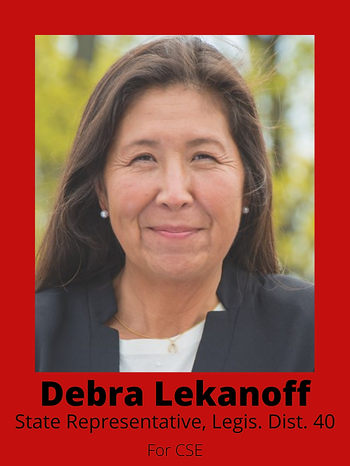 Debra Lekanoff