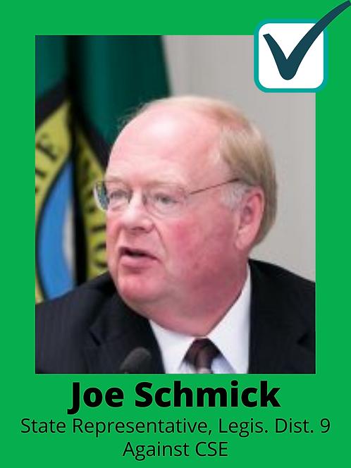 Joe Schmick