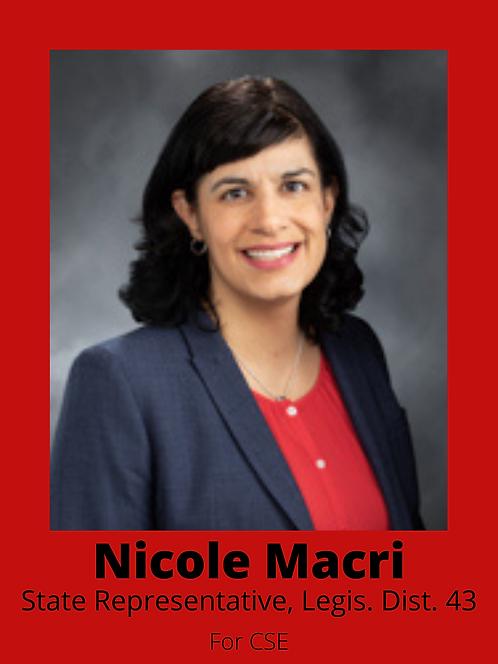 Nicole Macri