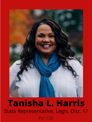Tanisha L. Harris