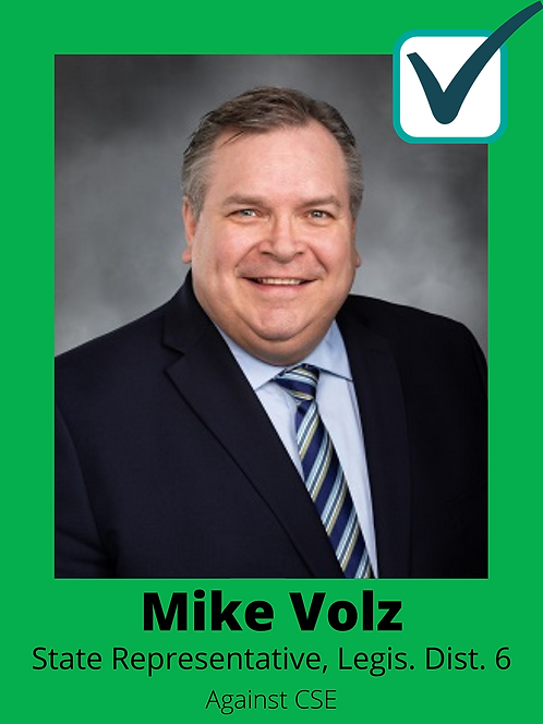 Mike Volz