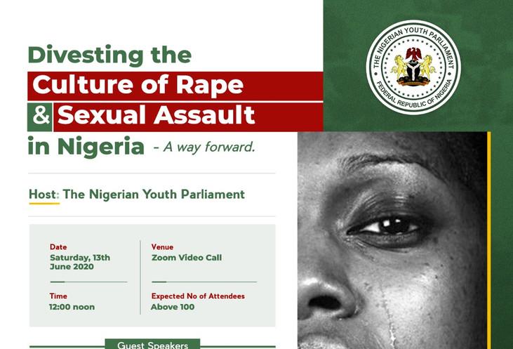 DIVESTING THE CULTURE OF RAPE & SEXUAL ASSUALT