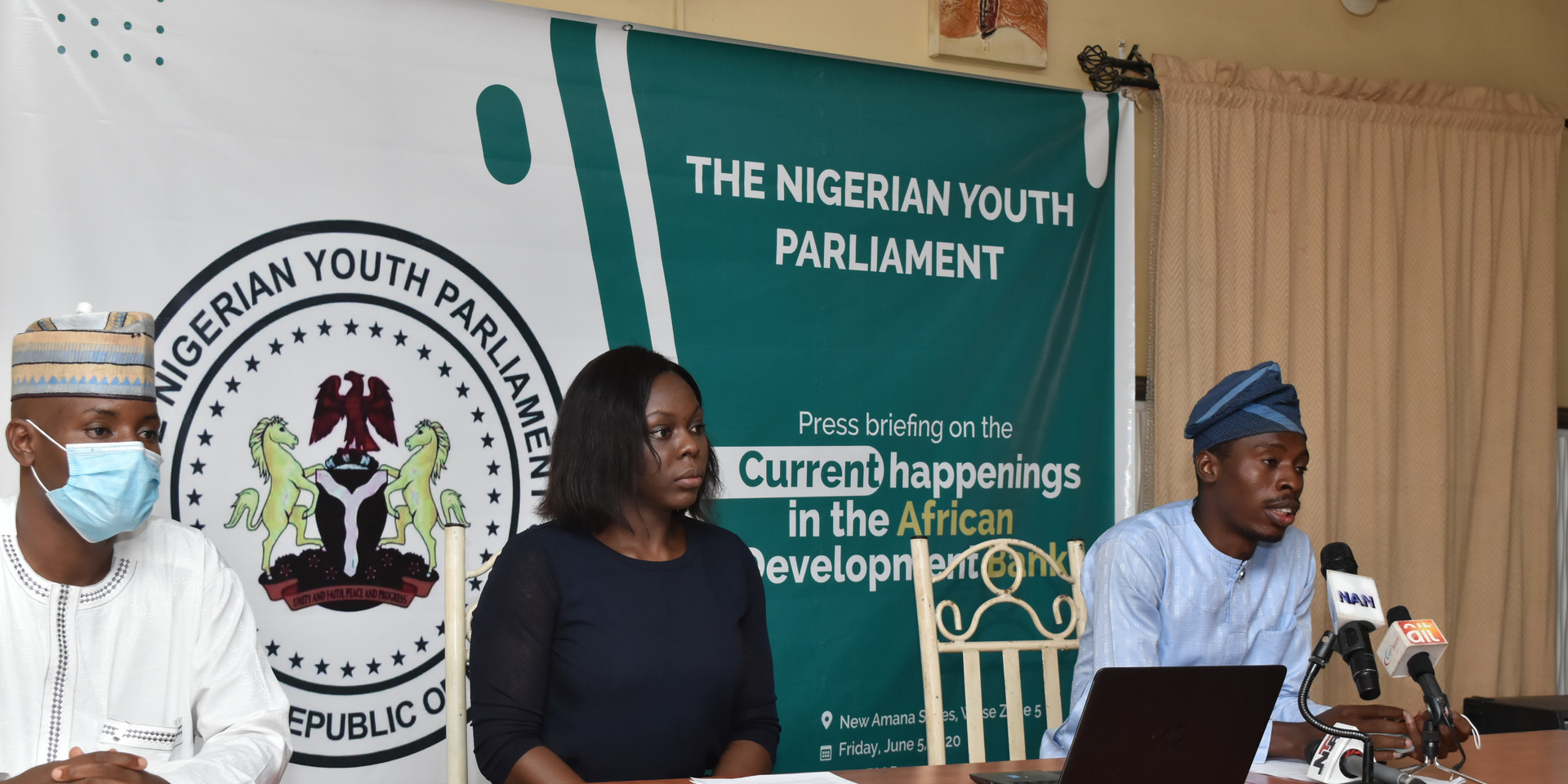 DSC_0636PRESS BRIEFING OF THE NIGERIAN YOUTH PARLIAMENT ON THE CURRENT AFFAIRS AT THE AFRICAN DEVELOPMENT BANK.JPG