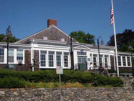Jamestown Classes