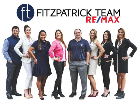 Fitzpatrick Team (Friday Favorites)