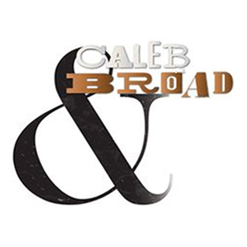 Caleb & Broad