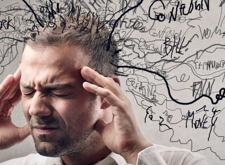 Reduce anxiety and boost immunity during COVID-19