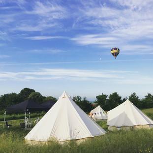2018 Betjeman Poetry Camp