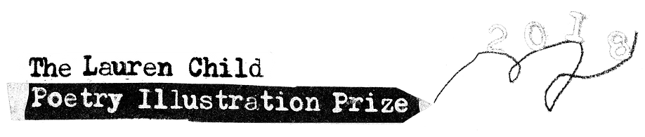 Lauren Child Poetry Illustration Prize
