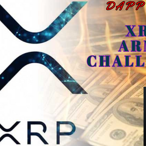 XRP ARMY CHALLENGE! GIGABET STRATEGY!
