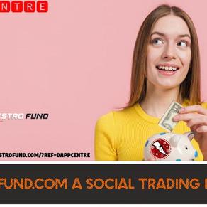 INVESTROFUND.COM! A SOCIAL TRADING PLATFORM!