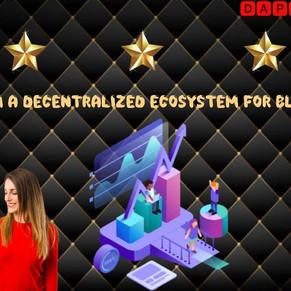 VELAS.COM A DECENTRALIZED ECOSYSTEM FOR BLOCKCHAIN TECHNOLOGY!